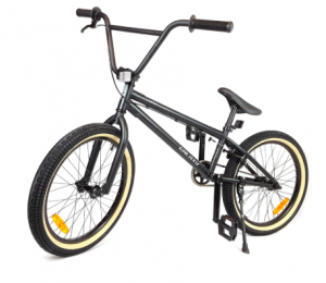 "BMX S200055 SPOT 20"" U-break kolor czarny"