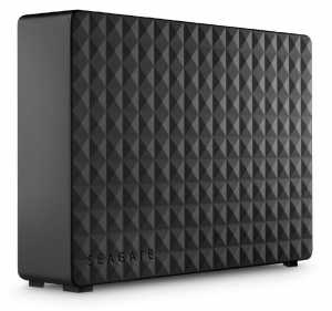 Dysk SEAGATE EXPANSION DESKTOP STEB4000200 4TB USB3.0