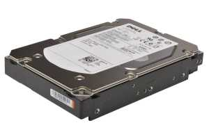 Dysk Dell 10TB 7.2K RPM NLSAS 12Gbps 512e 3.5in Hot-plug Hard Drive CK