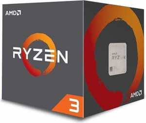 Procesor AMD Ryzen 3 1200 S-AM4 3.10/3.4GHz BOX