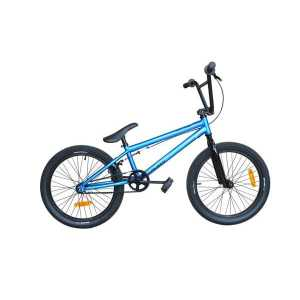 "BMX EARLY BIRD koła 20"" U-break kolor niebieski"